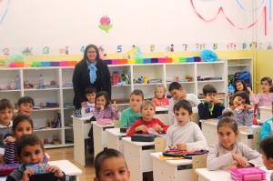 1 клас с немски език