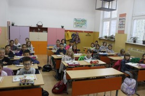 3 а клас