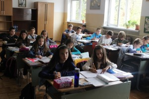 5 клас с англ. език